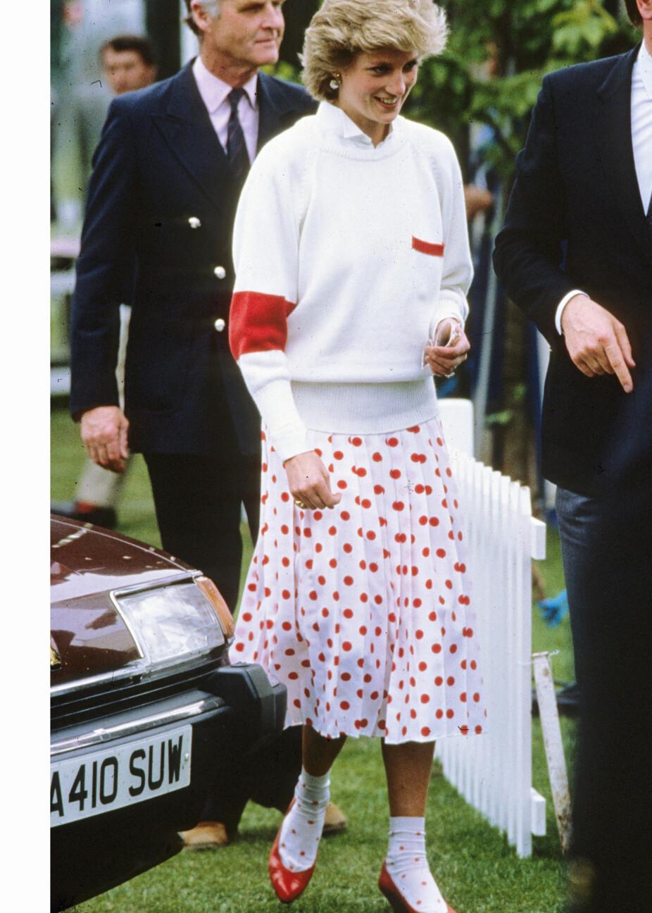 Polokamp i 1986