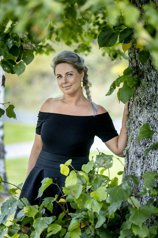 <b>SØKER VIDERE:</b> <br>Else Larsen håper å finne en partner i TV-satsingen. – Jeg synes det er kult å lage TV, og så kan det dukke opp <br>nye uventet, sier hun.