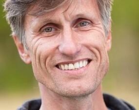 Bjørn Gunaketu Kjønstad