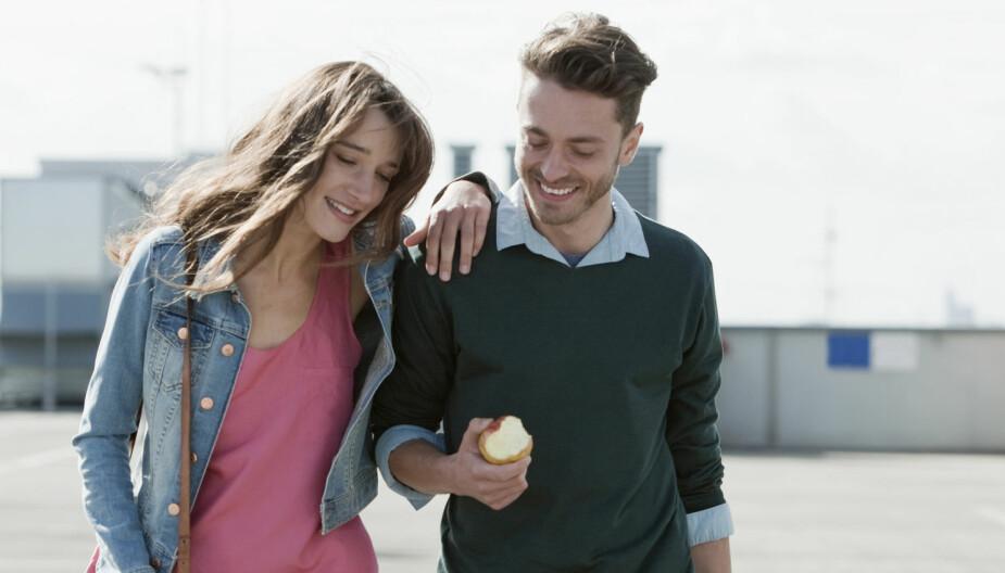 KILDE TIL KONFLIKT: Selv om man er det perfekte par, kan forskjeller i den personlige inntekten og økonomien skape konflikter. Her er ekspertenes beste råd for å unngå dette.