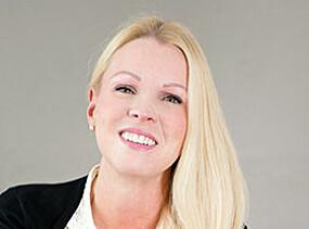 Anne Kathrine Hansen