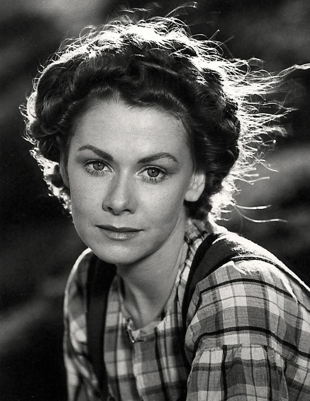 <b>SPION OG DIVA:</b> Sonja Wigert var filmstjernen som i dypeste hemmelighet jobbet mot Nazi-Tyskland.Foto:Scanpix