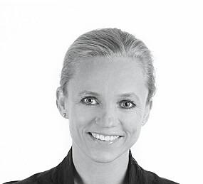 Advokat Inger Marie Åkvåg