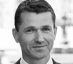 Advokat Andreas Poulsson