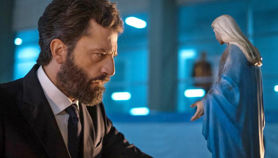 KRIMINELT BRA: Denne italienske serien kan du se på NRKTV.
