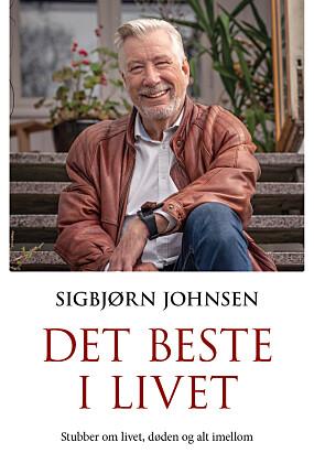 En bok om livet og kjærligheten til kona Helle.