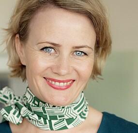 Sigrid Sollund.