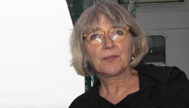 Anne Hauan er tradisjonsforsker og museumsdirektør ved Tromsø museum.
