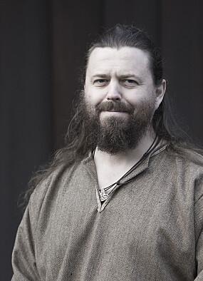 Bjørn Andreas Bull-Hansen