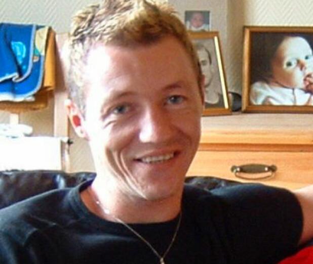 <b>STORT TAP:</b> Storebroren Gordon døde av overdose i 2005. – Savnet er fortsatt stort, sier Camilla.
