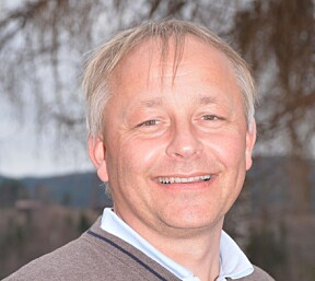 Jan Ivar Røssberg