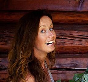 Ernæringsbiolog Lise von Krogh