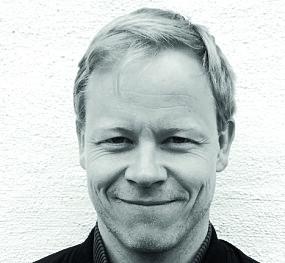 Heine Vestvik.