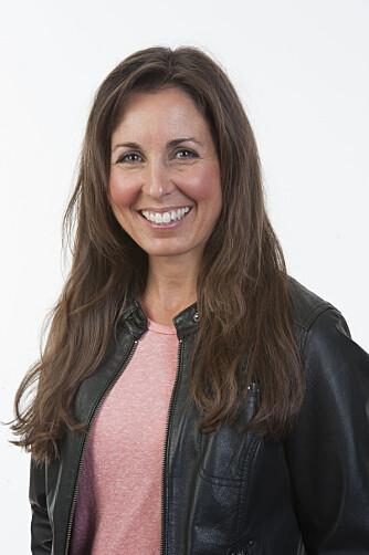 Ann Jeanette Heitmann, familieterapeut.