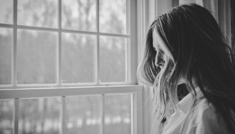 """Du kan ikke se på noen at de er ensomme, selv de mest """"vellykkede"""" menneskene rundt deg kan føle seg utenfor, mener Madeleine Strand."""