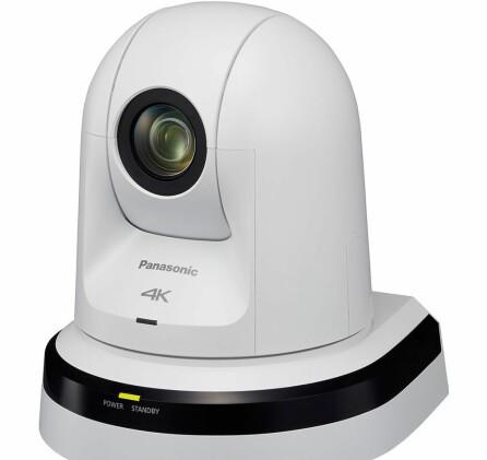 INNENDØRS: Skal du ha et kamera inne i hytta, bør det ha pan/tilt/zoom-funksjon. Da kan du styre kameraet med telefonen, dreie linsen i alle retninger og zoome inn for å se bedre.