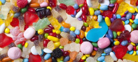 Godteri Med Minst Kalorier