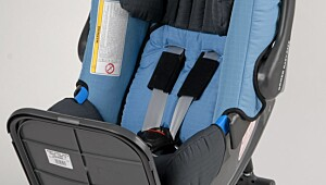 Best i test med Isofix