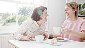 Du kan få sterkere bånd til venninnen enn til partneren