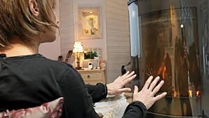 Optimal oppvarming av boligen