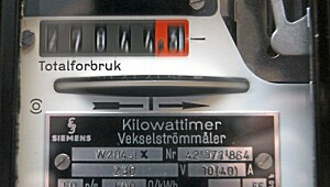 Få billigere strøm ved å bytte strømleverandør