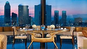 Verdens dyreste hotellrom