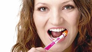 Hygienetabbene du bør unngå