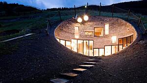 Er dette verdens mest bombesikre bolig?