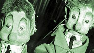 Nostalgisk barne-tv fra 60-tallet
