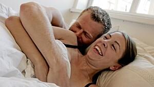 Her er lesernes råd for mer sex
