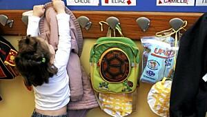 Slik blir barnet ditt trygt i barnehagen