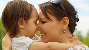 10 lykke-paradokser for foreldre