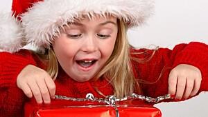 Julegaveideer til barna
