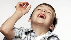 Slik får barnet en lykkelig barndom