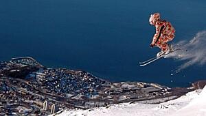 Norges beste skibakker