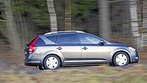 7 grunner til å kjøpe denne bilen