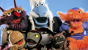 Stem på dette tiårets beste barne-tv
