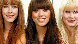 Sunnere med økologisk hår