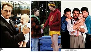 5 filmer om barn du bare må elske
