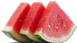– Vannmelon har Viagra-effekt