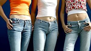 Den smarte veien til en slank kropp