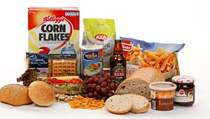 Unngå mat som gjør deg sulten