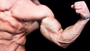 Knepet som gir større muskler