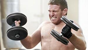 - For mye trening kan ødelegge slankingen