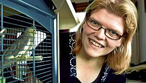 Solveig-Elise gikk ned 170 kilo