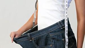 Mål om du er overvektig