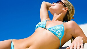 Fem metoder for å bli kvitt magefettet