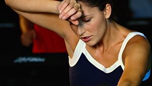 Tabben som får selv nyvasket treningstøy til å stinke