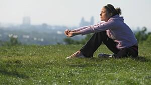 Det er flere ting som påvirker hvileforbrenningen din