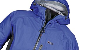 Montane eVent Halo Stretch jacket